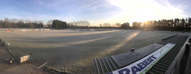 Frost Pitch